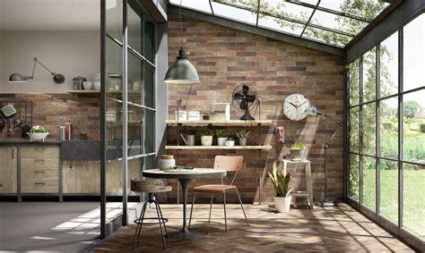 veranda flooring ideas la cucina living con veranda