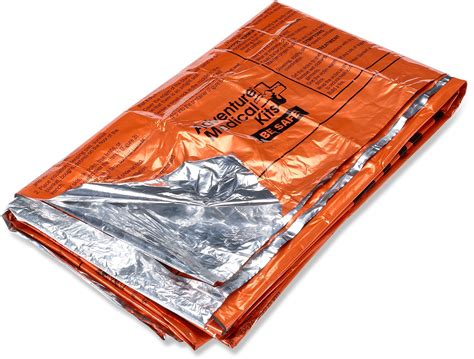 Emergency Blanket Survival Brw emergencies which side of an emergency blanket should i use the great outdoors stack exchange
