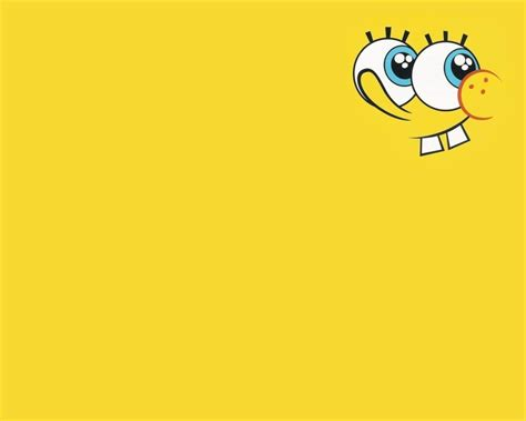 wallpaper tumblr kuning spongebob desktop wallpapers wallpaper cave
