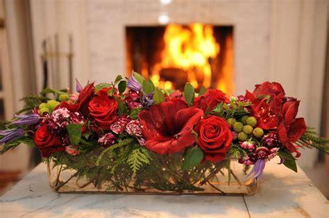 composizioni fiori natalizi composizioni natalizie composizione fiori