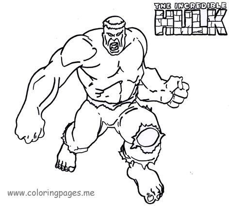 dibujos para pintar hulk 223 dibujos de hulk para colorear oh kids page 13