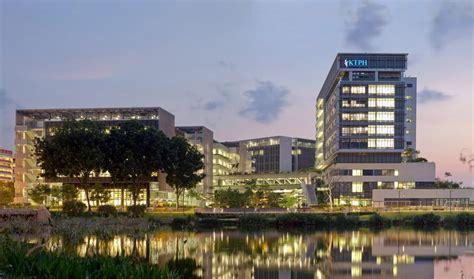 Executive Tower B Floor Plan Khoo Teck Puat Hospital Rmjm