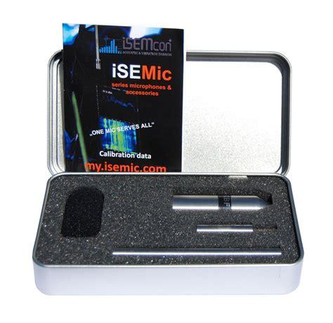 Microphone Giveaway - isemic ipad measurement microphone giveaway