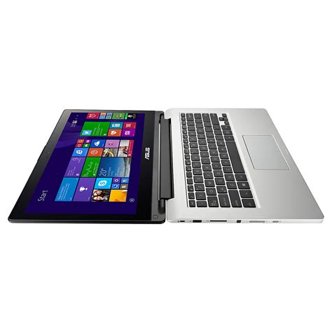 Asus Flip 13 3 Touchscreen Laptop Review asus transformer book flip 13 3 quot touchscreen laptop i3 4030u 4gb ram 500gb