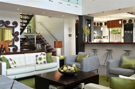 living room wakefield west coast contemporary custom built home contemporary living room vancouver by
