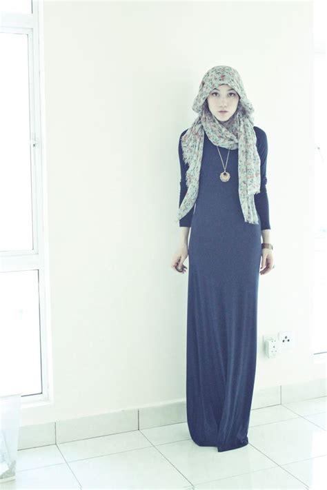 dress muslim hana maysaa jersey hana tajima modesty