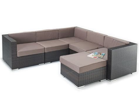 corner rattan sofa set rattan corner sofa set all weather
