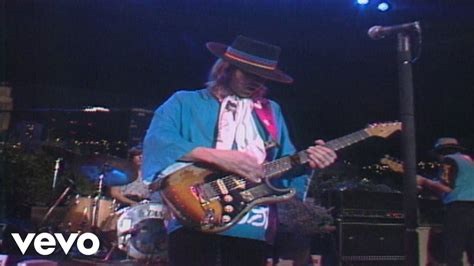 stevie ray vaughan double trouble voodoo chile    austin tx youtube