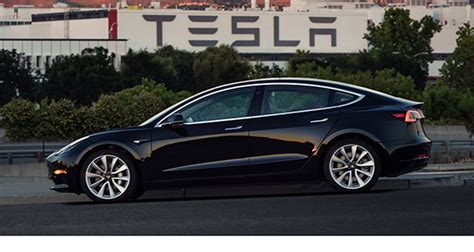 tesla model 3 on sale tesla model 3 goes on sale dmv org
