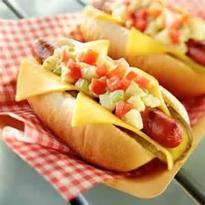 picnic dog recipe land o lakes