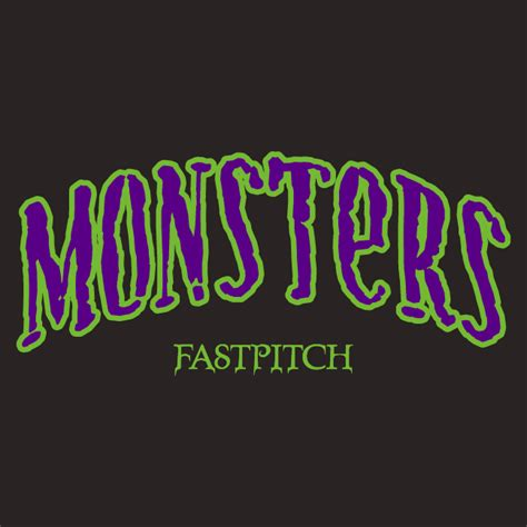 Mike Tyson Tshirt Gildan Softstyle 2015 monsters fastpitch booster shirts custom ink fundraising