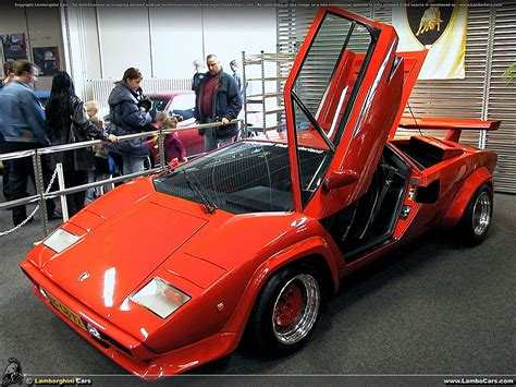 lamborghini customised custom lamborghini countach www pixshark com images