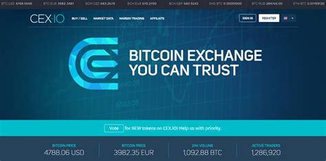 cexio review cexio fees limits verifications  wallet