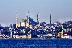 Istanbul with kids: Things to do in Istanbul