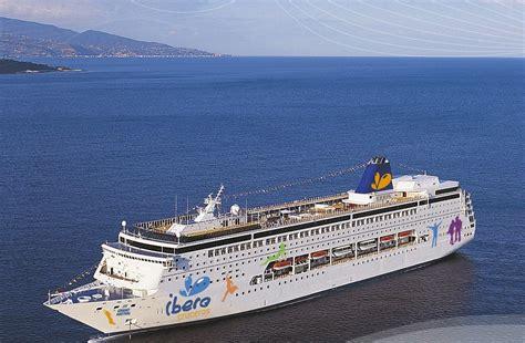 iberocruceros nomina top cruises psa in italia