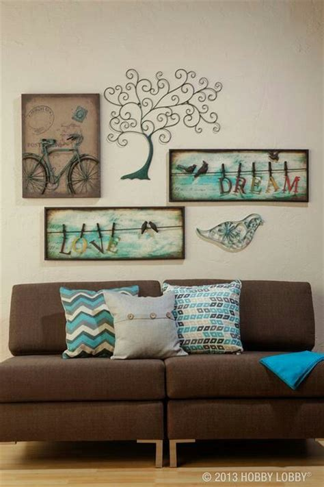 room wall decorations wall decor hobby lobby home decoration club