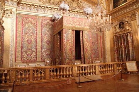 Schlafzimmer Ludwig Xiv by Schloss Versailles