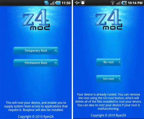 z4root apk gingerbread how to root lg optimus one with z4root apk