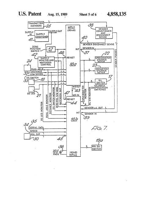 kienzle tachograph wiring diagram kienzle tachograph wiring diagram cat5 wiring diagram