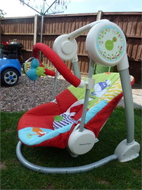 mamas and papas swinging chair mamas papas swing chair for sale in hereford mamas