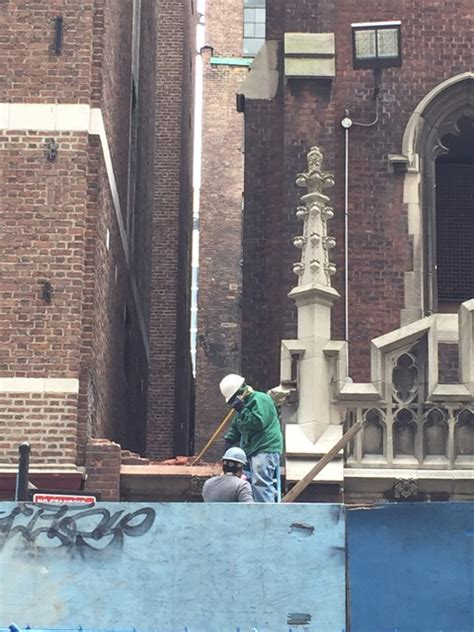 Dob Search Dob Stymies Preservation Of Church Historic Districts Council