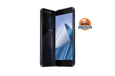 Dompet Asus Zenfone 4 Asus Zenfone 4 Test Prisvenlig Smartphone Med
