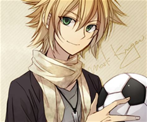anime hairstyle quiz male which is not a soccer guy the anime trivia quiz fanpop