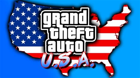 gta usa map gta usa map mod all grand theft auto cities in one