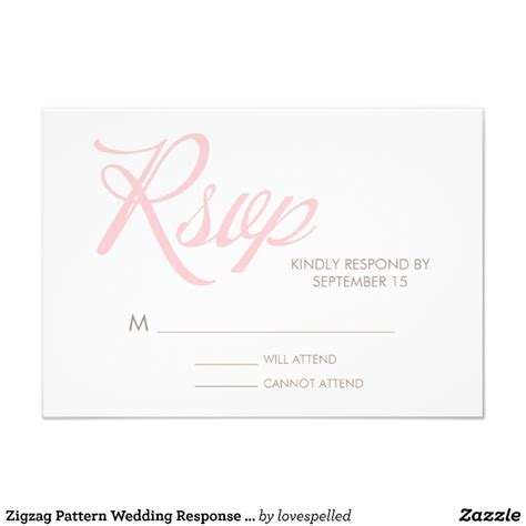 rsvp reply template wedding invitation wording wedding invitation response