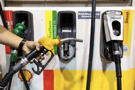 Minyak Naik kenapa harga minyak petrol naik eratuku