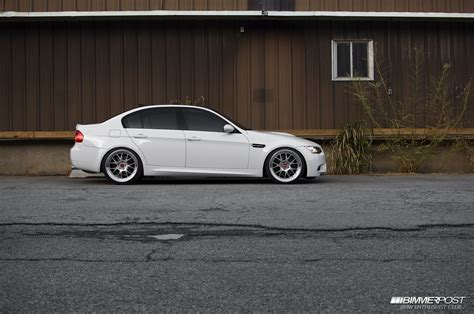 2011 M3 Sedan by Justin Okc S 2011 Bmw M3 Sedan Bimmerpost Garage