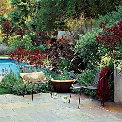 Outdoor Patio Garden Ideas 22 Backyard Patio Ideas That Beautify Backyard Designs