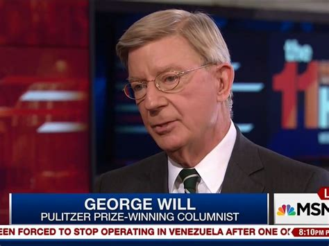 george will buckley reagan kemp brand of conservatism