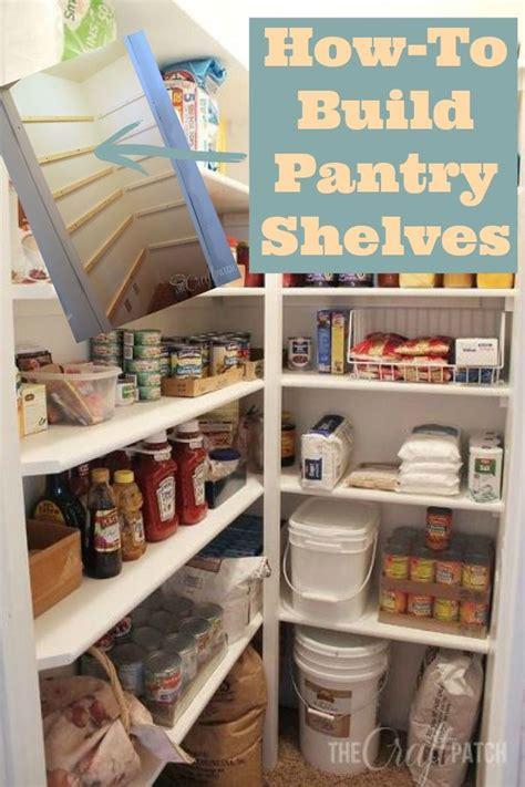 pantry shelving ideas pinterest pantry ideas pantry design closet pantry shelving