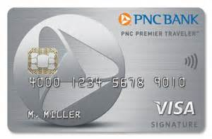 pnc business credit cards new credit cards offer travel benefits to pnc bank customers