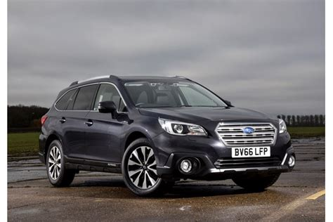 Subaru Outback 2020 Uk by Subaru Outback Estate From 2015 Used Prices Parkers