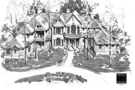 custom house blueprints blueprints free custom home plans 171 floor plans