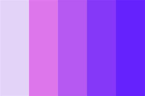 galaxy color palette galaxy color palette