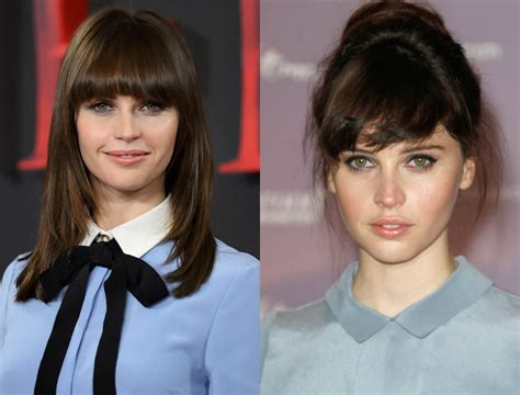 Hairstyles For 2017 With Bangs by 10 Haircuts Hairstyles 2017 Pretty