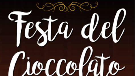 colico web colico ad aprile la festa cioccolato eventi a lecco