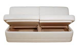 Custom sectional sofas with storage