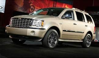 Chrysler Aspen Discontinued 2019 Chrysler Aspen Reviews Concept Price And Release