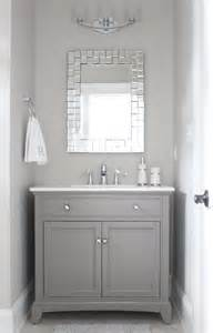 bathroom vanity gray home of the month lake house sources simple stylings