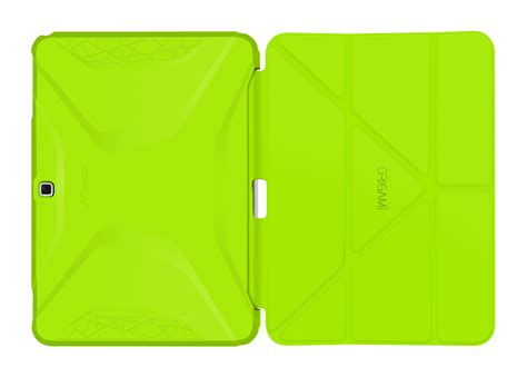 Roocase Origami - roocase origami folding stand smart cover slim