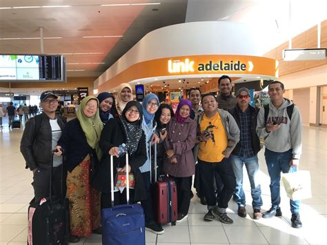ed design group indonesia welcome back australia awards in indonesia participants