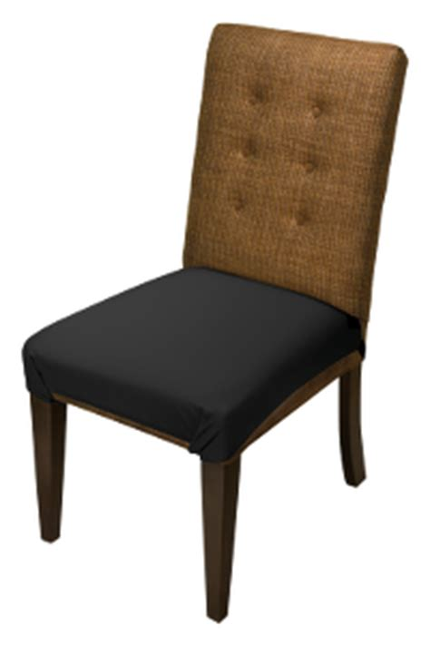 Protective Seat Covers For Dining Chairs Dining Chair Seat Cover Protector By Smartseat Free Shipping