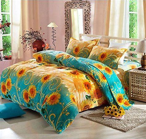 sunflower comforter set 160 best sunflower bedroom images on pinterest