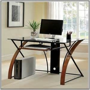 Computer Desk Nz Glass Top Computer Desk Nz Desk Home Design Ideas