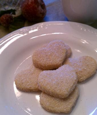 Cutout Mexican Wedding Cookies