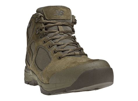 new balance work shoes new balance nb tactical 701 701mco brown boots work
